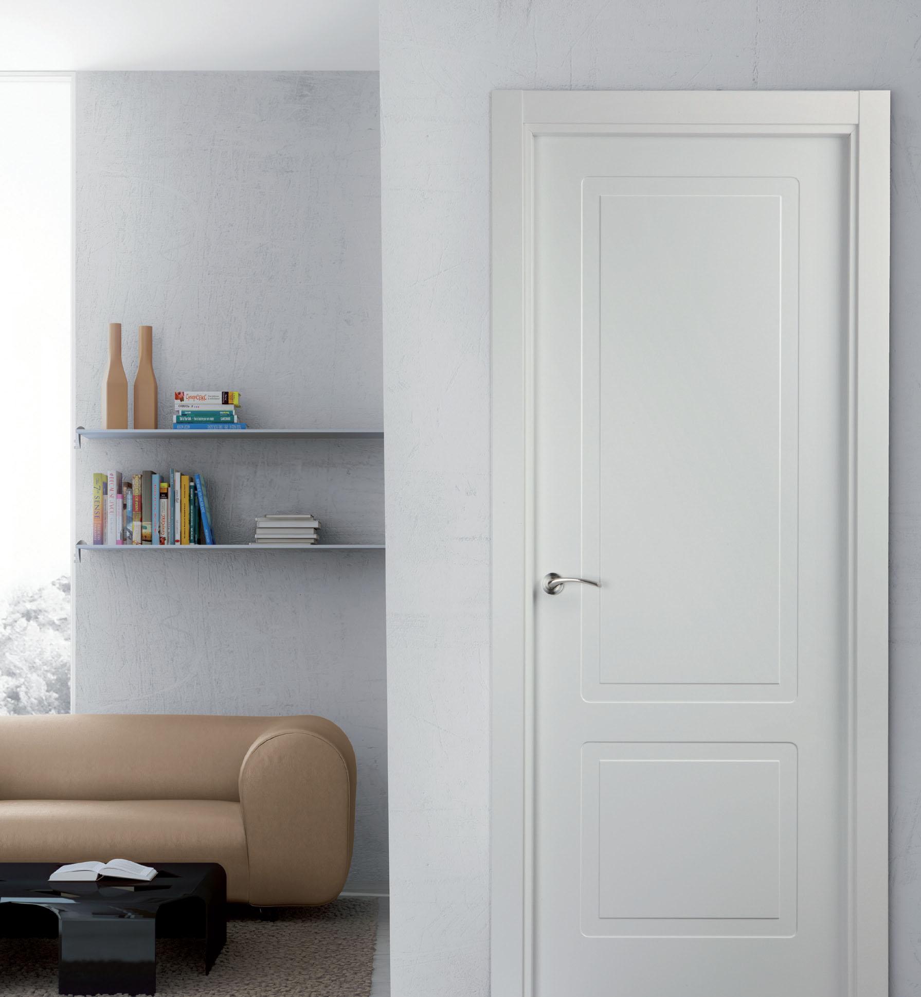 Puertas Olamendi - Cómo combinar el color de las paredes con las ...
